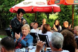 Giammarco's Italian Restaurant Event Hosting