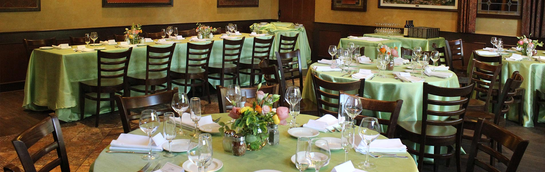 Giammarco's Italian Restaurant Catering & Event Services